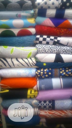 Highy Quality Customize Bedsheet | Home Accessories for sale in Lagos State, Yaba
