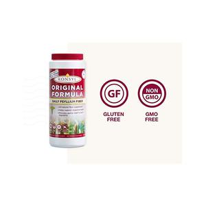 Konsyl Psyllium Husk Daily Fiber Powder Soluble 402g   Vitamins & Supplements for sale in Lagos State, Amuwo-Odofin