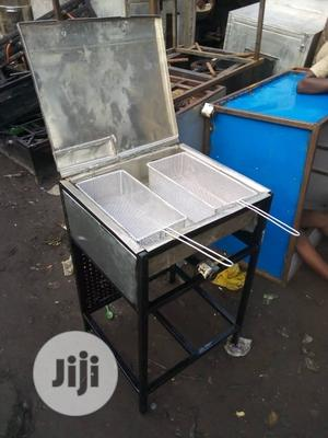 Commercial Deep Fryer | Restaurant & Catering Equipment for sale in Lagos State, Ajah