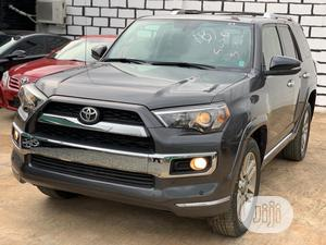Toyota 4-Runner 2013 Limited 4X4 Gray | Cars for sale in Lagos State, Ikeja