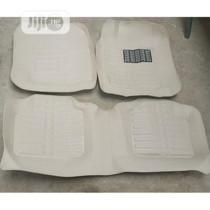 Leather Foot Mats/Floor Mats For Your Car Floors   Vehicle Parts & Accessories for sale in Lagos State, Mushin