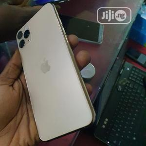 New Apple iPhone 11 Pro Max 64 GB Yellow | Mobile Phones for sale in Lagos State, Lekki