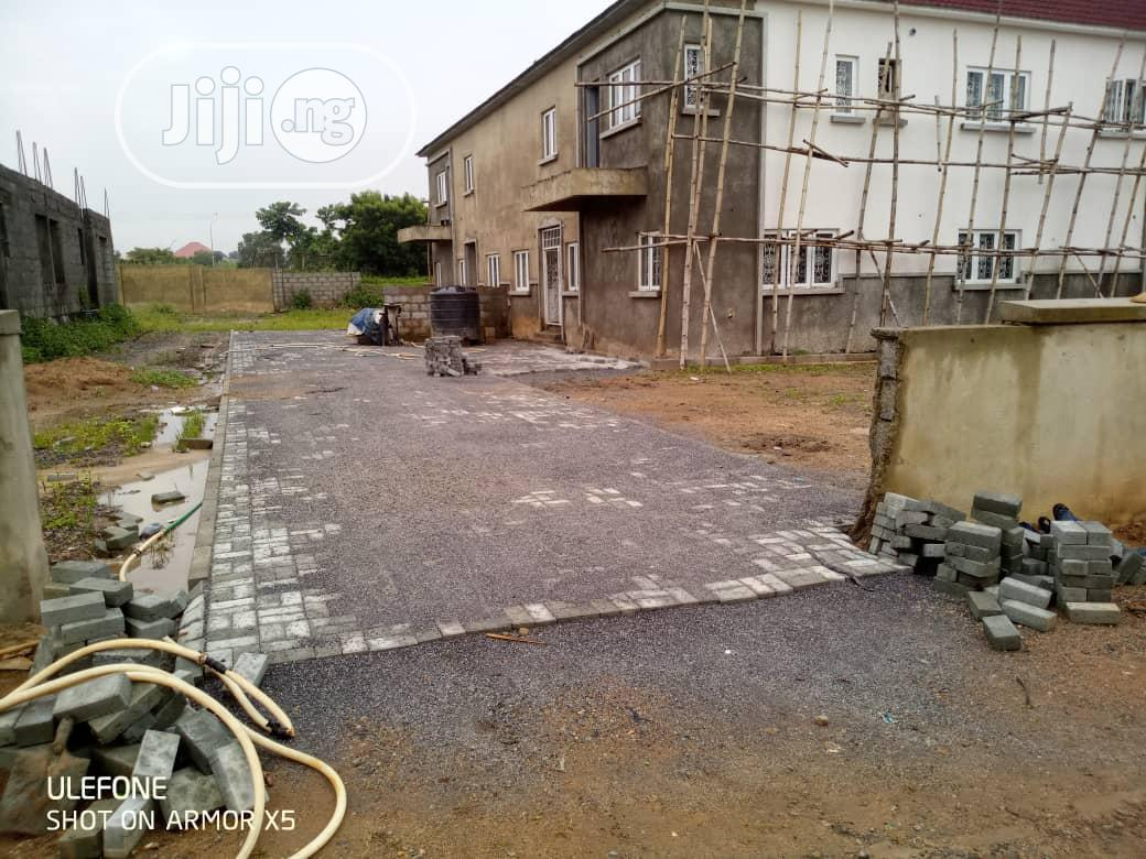 Archive: Tasteful Contemporary 3 Bed Flat in an Estate at Galadima