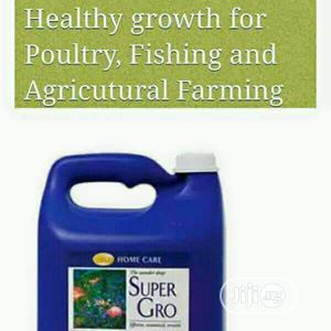 Super Gro Fertilizer for Farmers   Feeds, Supplements & Seeds for sale in Delta State, Ugheli