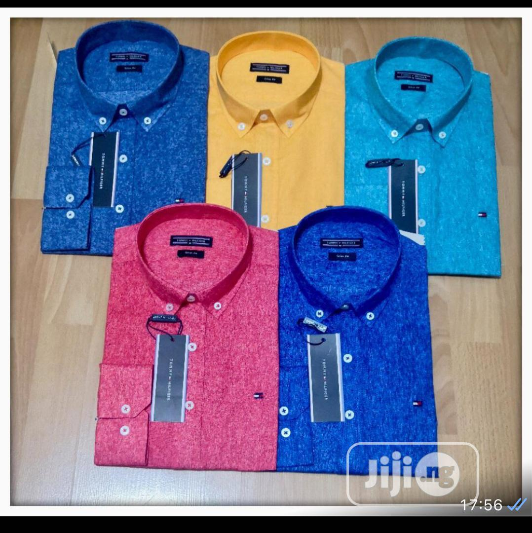 Archive: Designers Shirts For Men