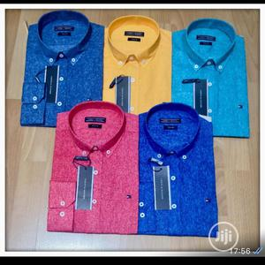 Designers Shirts For Men | Clothing for sale in Lagos State, Ajah