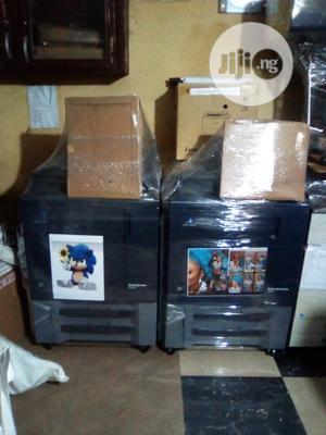 Konica Minolta Bizhub Pro C1060/Press C1060 DI Machine   Printers & Scanners for sale in Lagos State, Surulere