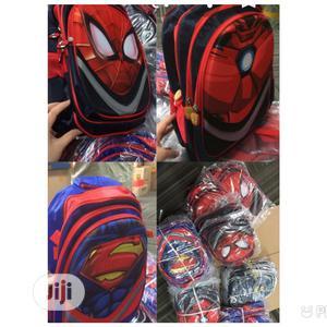 Spider Man School Bag | Babies & Kids Accessories for sale in Lagos State, Lagos Island (Eko)