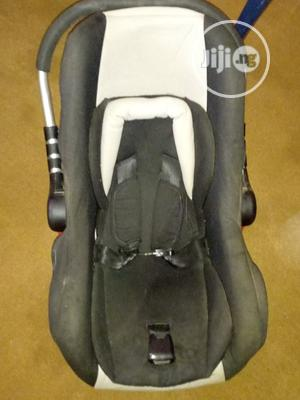 Neatly Used Car Seat | Children's Gear & Safety for sale in Ogun State, Ado-Odo/Ota