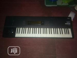 Korg M1 Its Cheapest   Musical Instruments & Gear for sale in Akwa Ibom State, Uyo