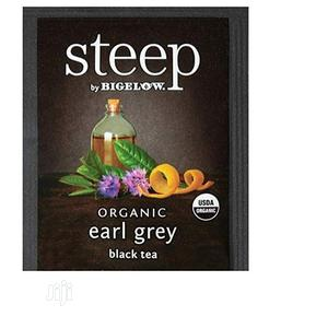 SHARE THIS PRODUCT Bigelow Steep, Black Tea, Organic Earl | Meals & Drinks for sale in Lagos State, Amuwo-Odofin