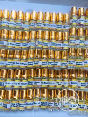 Fragrance World Unisex Oil 3 Ml | Fragrance for sale in Rivers State, Port-Harcourt