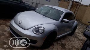 Volkswagen Beetle 2012 Silver | Cars for sale in Kaduna State, Kaduna / Kaduna State
