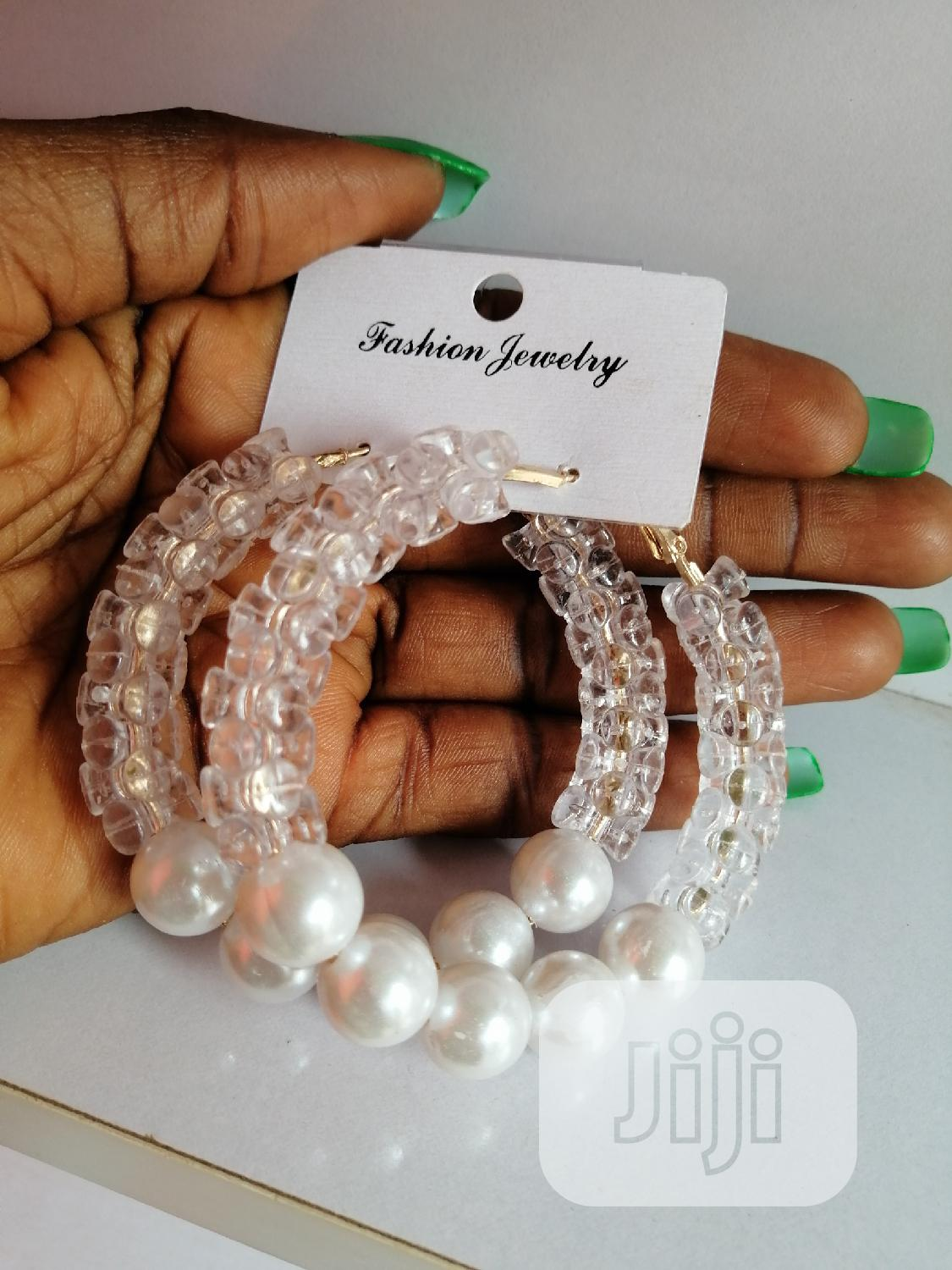 Fashion Earrings | Jewelry for sale in Isolo, Lagos State, Nigeria