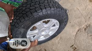 Armoured/Bullet Proof Rim,Trye & Runflat All Fitted In Dubai   Automotive Services for sale in Abuja (FCT) State, Apo District
