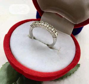 Engagement Ring Silver | Wedding Wear & Accessories for sale in Lagos State, Surulere