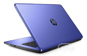 New Laptop HP 8GB Intel Core I3 HDD 2T | Laptops & Computers for sale in Lagos State, Ikeja