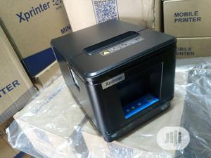 X Printer Xp-n160ii | Printers & Scanners for sale in Lagos State, Ikeja