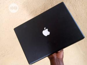 Laptop Apple MacBook 2009 4GB Intel Core 2 Duo HDD 320GB | Laptops & Computers for sale in Lagos State, Ikeja