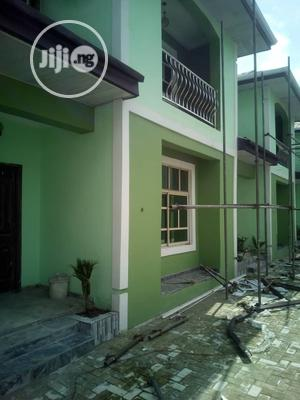 3 Bedroom Terrace Duplex With Modern Ammenities | Houses & Apartments For Sale for sale in Rivers State, Port-Harcourt