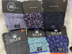 Zara Boxes | Clothing for sale in Abuja (FCT) State, Garki 2