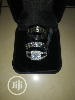 Wedding Ring Set   Wedding Wear & Accessories for sale in Lagos State, Isolo