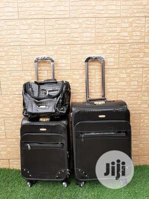 Convention Trolley Luggage Bags   Bags for sale in Lagos State, Ikeja