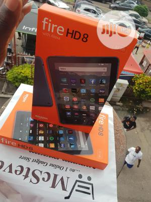 New Amazon Fire HD 8 (2020) 32 GB Blue | Tablets for sale in Abuja (FCT) State, Wuse 2