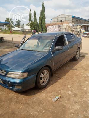 Nissan Primera 2000 Blue | Cars for sale in Abuja (FCT) State, Bwari