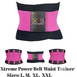 Xtreme Power Belt Waist Trainer | Sports Equipment for sale in Lagos State, Ojo