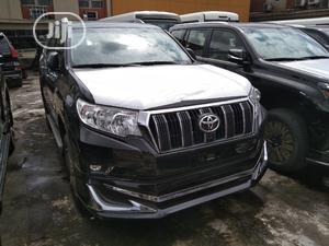 Toyota Land Cruiser Prado 2020 Black | Cars for sale in Lagos State, Apapa