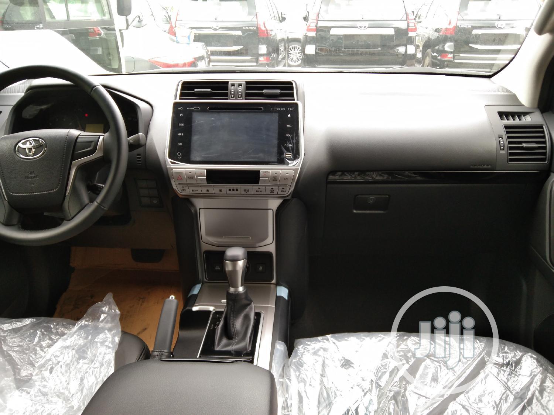 New Toyota Land Cruiser Prado 2020 Black | Cars for sale in Apapa, Lagos State, Nigeria