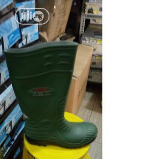Trucker Rain Boots | Safetywear & Equipment for sale in Lagos State, Amuwo-Odofin