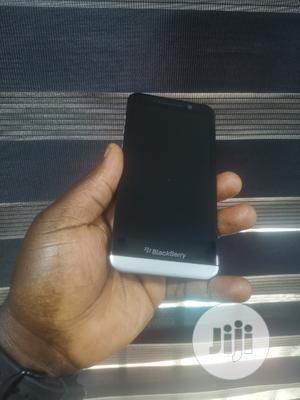 BlackBerry Z30 16 GB Black   Mobile Phones for sale in Lagos State, Ikeja