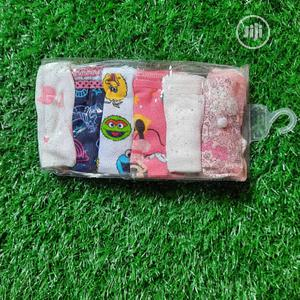 Quality Pure Cotton Girls Pant | Children's Clothing for sale in Lagos State, Ikeja