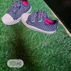 Quality UK Kiddies Sneakers | Children's Shoes for sale in Lagos State, Ikeja