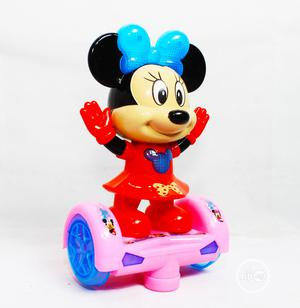 Mickey Mouse Balance Car   Toys for sale in Lagos State, Amuwo-Odofin
