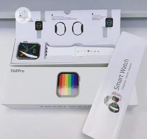 T68pro Smart Watch   Smart Watches & Trackers for sale in Lagos State, Ikeja