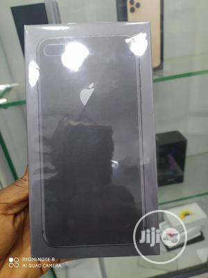 New Apple iPhone 8 Plus 64 GB White | Mobile Phones for sale in Lagos State, Ikeja
