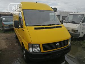 Volkswagen LT 35 2006 Yellow | Buses & Microbuses for sale in Lagos State, Apapa