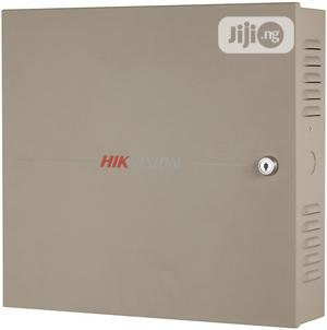 Hikvision 4 Door Access Controller DS-K2804 Biometric   Computer Accessories  for sale in Lagos State, Ikeja