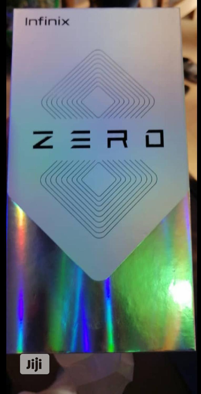Archive: New Infinix Zero 8 128 GB