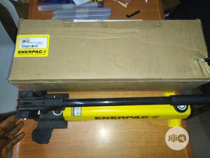 Enerpac Hydraulic Pump | Manufacturing Equipment for sale in Lagos State, Ojo