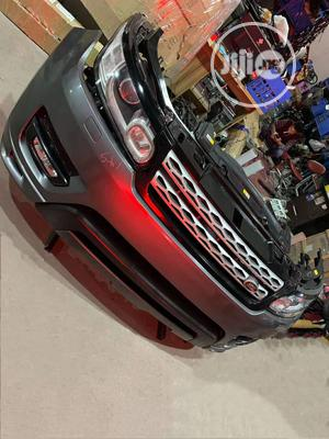 Complete Cut Range Rover Sports | Vehicle Parts & Accessories for sale in Lagos State, Mushin