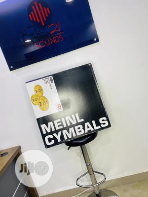 Meinl Cymbals Super Set Box Pack   Musical Instruments & Gear for sale in Abuja (FCT) State, Central Business District