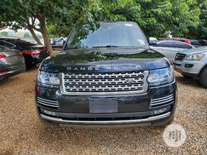 Land Rover Range Rover Vogue 2014 Black | Cars for sale in Abuja (FCT) State, Gwarinpa