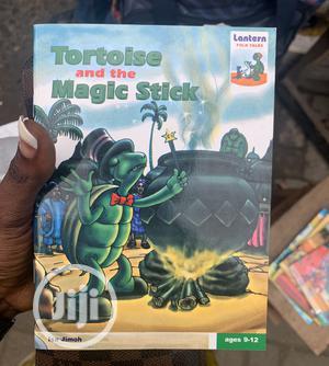 Children Story Book | Books & Games for sale in Lagos State, Lagos Island (Eko)