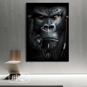 Wall Artwork With Frame | Arts & Crafts for sale in Lagos State, Ikeja