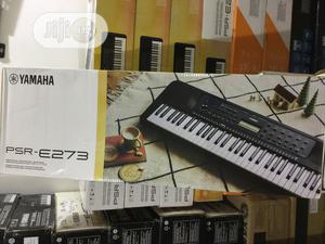 Yamaha PSR-E273 Keyboard | Musical Instruments & Gear for sale in Abuja (FCT) State, Garki 1