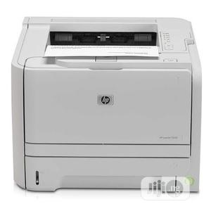 HP Laserjet 2035 Black & White Printer | Printers & Scanners for sale in Abuja (FCT) State, Wuse